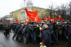Возмущение жителей Воронежа вышло за рамки, поставленные властями