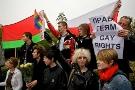 """Власти сдержали обещание и """"предотвратили"""" гей-парад"""