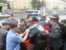 Красногвардейский районный суд Санкт-Петербурга защитил право  на митинг