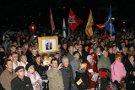 Астрахань протестует против результатов выборов