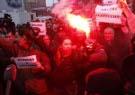 День гнева по-прежнему вызывает сопротивление властей