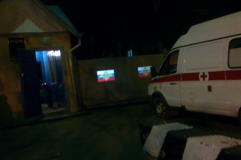 В Воронеже девушку задержали за то, что она пошла купить йогурт
