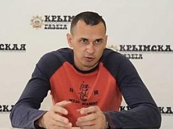 Мосгорсуд оставил Олега Сенцова в СИЗО