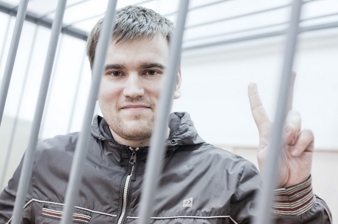 Последнее слово Алексея Гаскарова в Замоскворецком суде 04.08.2014 года