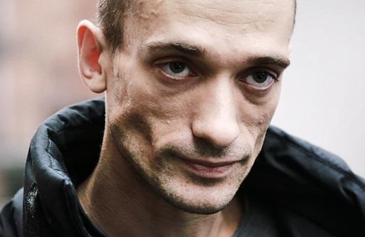 В Петербурге суд отказался помещать художника Петра Павленского в психбольницу