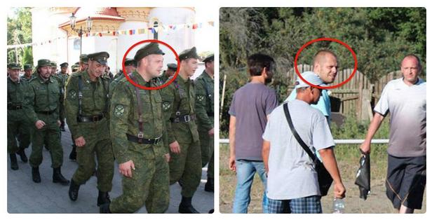 Организаторы форума Кафки – Оруэлла опознали в нападавших казаков, финансируемых командой Цуканова