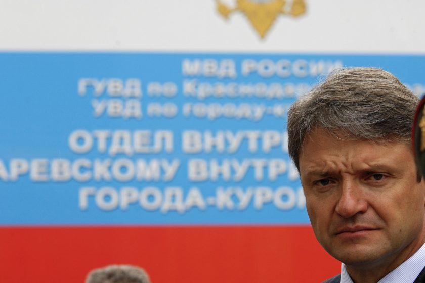 Евгений Витишко: держать удар