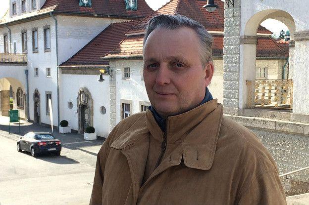 Политэмигрант Борис Батый: «Вам нравится? Ну и ешьте сами!»