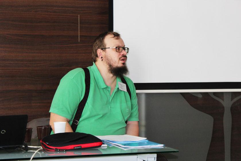 Политэмигрант Алексей Козлов: «О возвращении стараюсь не думать»