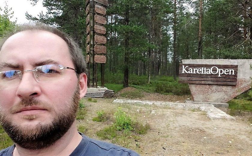 Внештатника «Медузы» задержали в Карелии за работу «без лицензии»