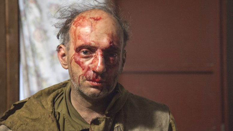 На активистов Гринпис на Кубани напал отряд неизвестных в масках