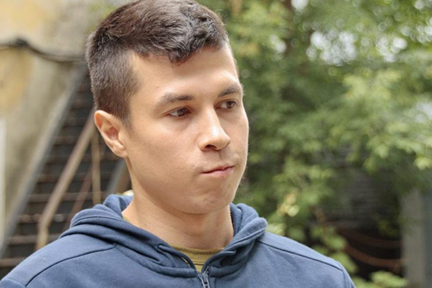 В Нижнем Новгороде оппозиционера судят за то, что дал отпор погромщикам из НОД