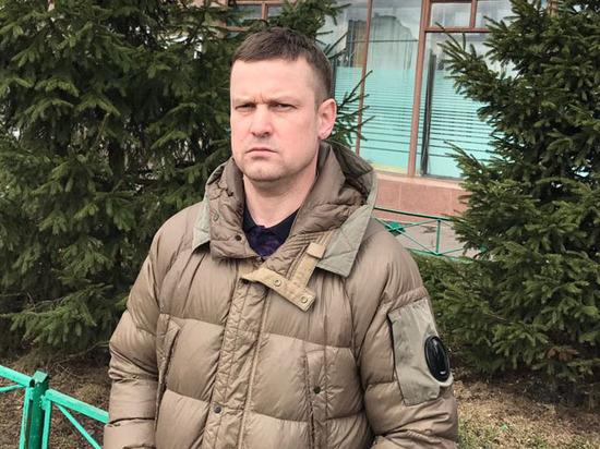 Получивший 4,5 года за организацию беспорядков на Болотной оппозиционер на свободе чувствует себя непривычно