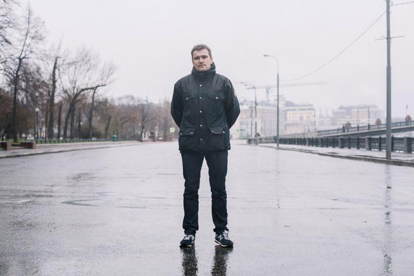 Алексей Гаскаров возвращается на Болотную площадь и рассказывает о тюрьме