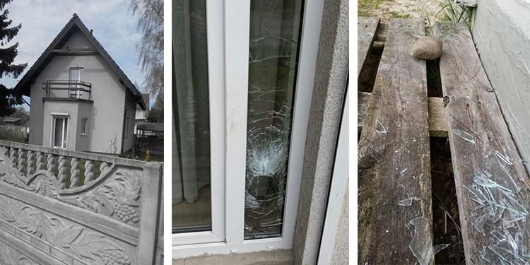 В различных городах России неизвестные нападают на места, связанные со Свидетелями Иеговы