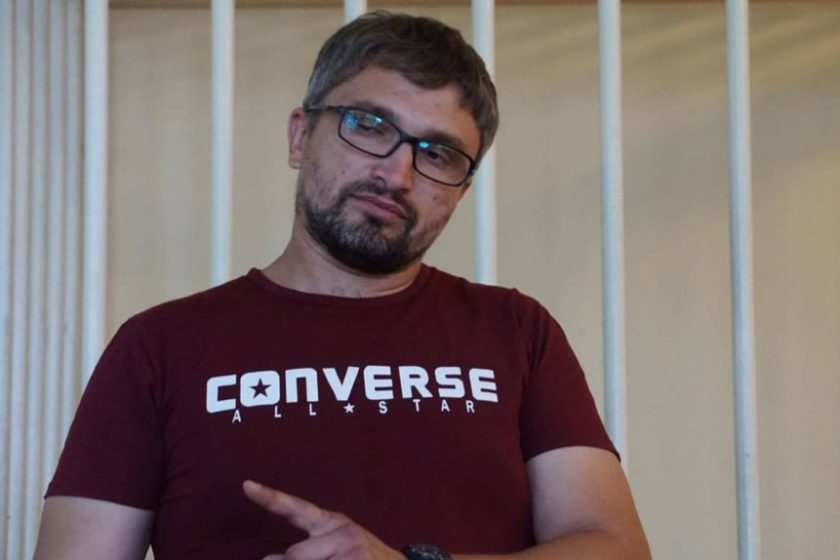 The court rejected the complaint of the Crimean Tatar activist against the actions of the FSB during the search