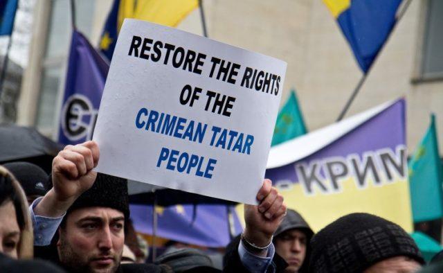 Medienübersicht zum Thema Krim Juni-Juli 2018