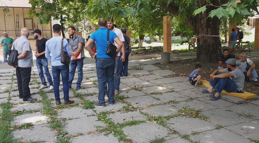 Суд в Крыму оставил под арестом фигуранта симферопольского дела «Хизб ут-Тахрир»