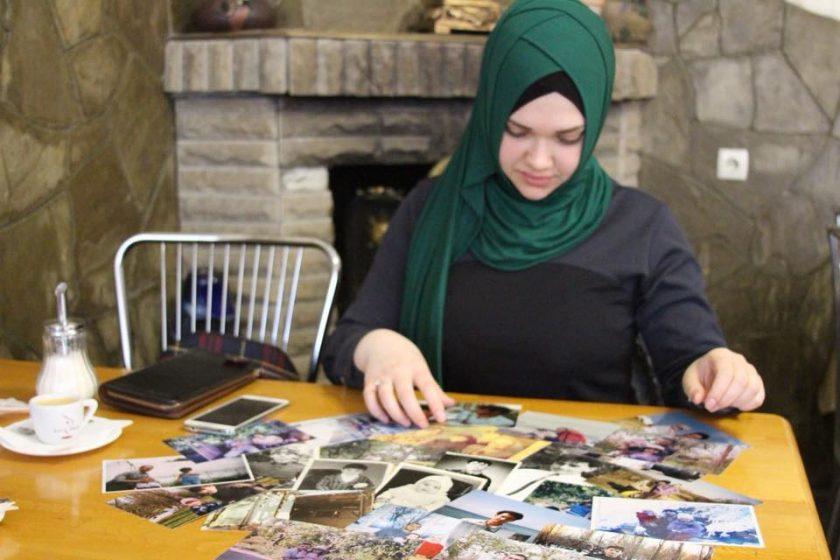 В Крыму против дочери обвиняемого по делу «Хизб ут-Тахрир» возбудили уголовное дело