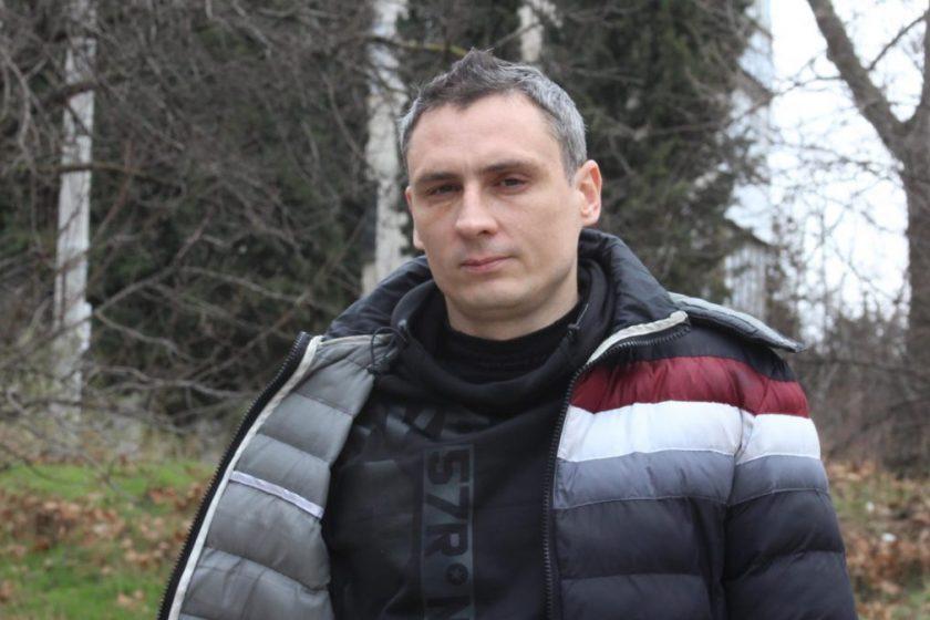 В Крыму проукраинскому активисту заменили реальный срок на условный по делу о призывах к экстремизму
