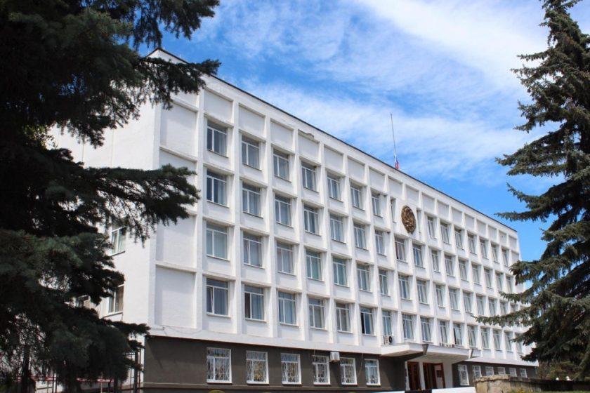 В Кисловодске арестовали активистов, которых задержали в здании городской администрации