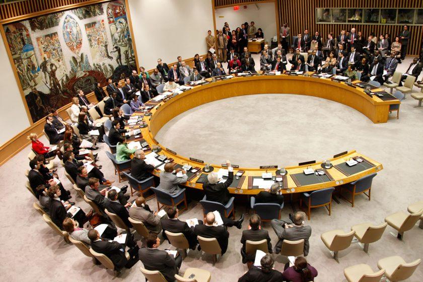 Комитет ООН признал российский закон о «пропаганде нетрадиционных отношений» дискриминационным