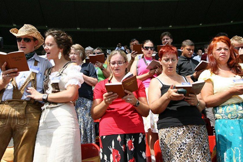 В Пензе возбудили дела против четырех последователей «Свидетелей Иеговы»
