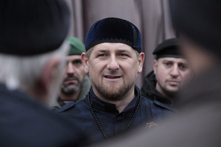 Human rights activists appealed to Putin because of Kadyrov's threats to ban them from working in Chechnya
