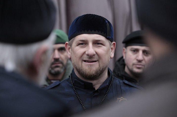 Menschenrechtsaktivisten appellierten an Putin wegen Kadyrows Drohungen, ihnen die Arbeit in Tschetschenien zu verbieten