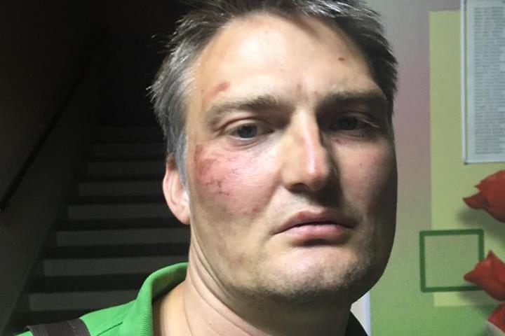 Международная комиссия юристов призвала снять обвинение с Беньяша