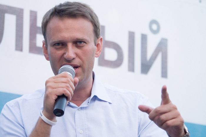 Партия Навального подала в суд на Минюст России