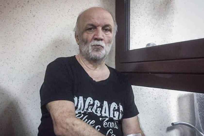 "The defendant of the ""case of Vazhiye Kashka"" Chapukh was released under house arrest"