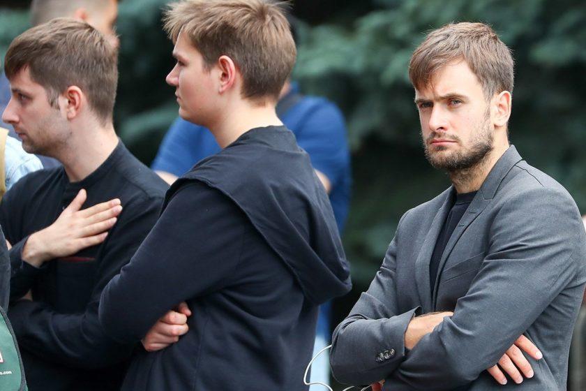 Адвокат потребовал от СК расследовать отравление Петра Верзилова