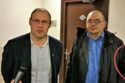 «ВКонтакте» передала следователям всю переписку обвиняемого в экстремизме из-за анекдота про выборы