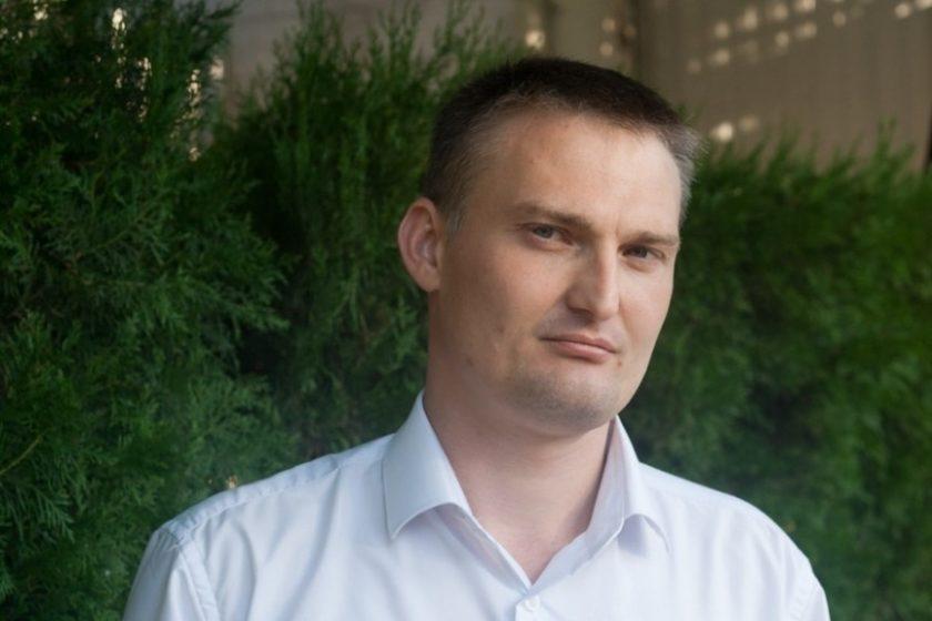 В Краснодаре суд отправил в СИЗО адвоката Михаила Беньяша
