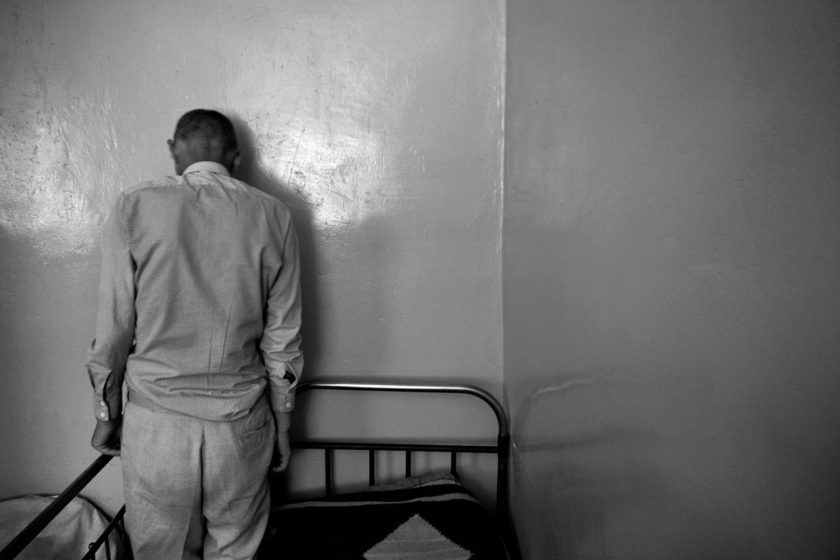 В Липецкой области избитого члена «Открытой России» везут в психиатрическую больницу