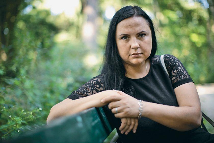 СК пересмотрит решение об отказе в госзащите адвокату, рассказавшей о пытках в ИК-1