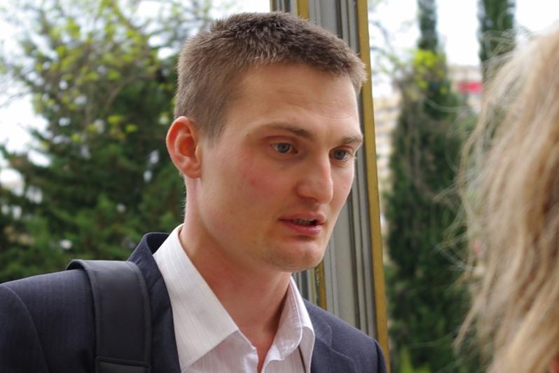 Прокуратура попросила отменить решение об аресте краснодарского адвоката Михаила Беньяша