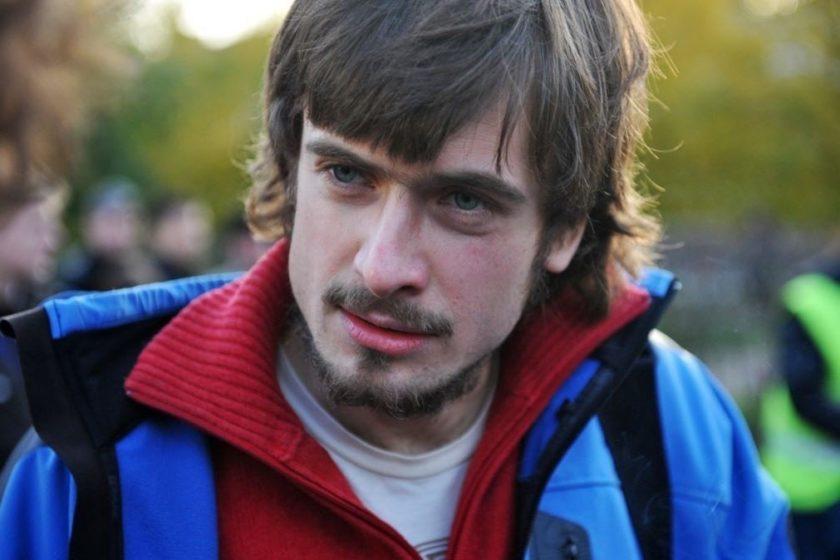 Петр Верзилов пожаловался в полицию на угрозы его матери