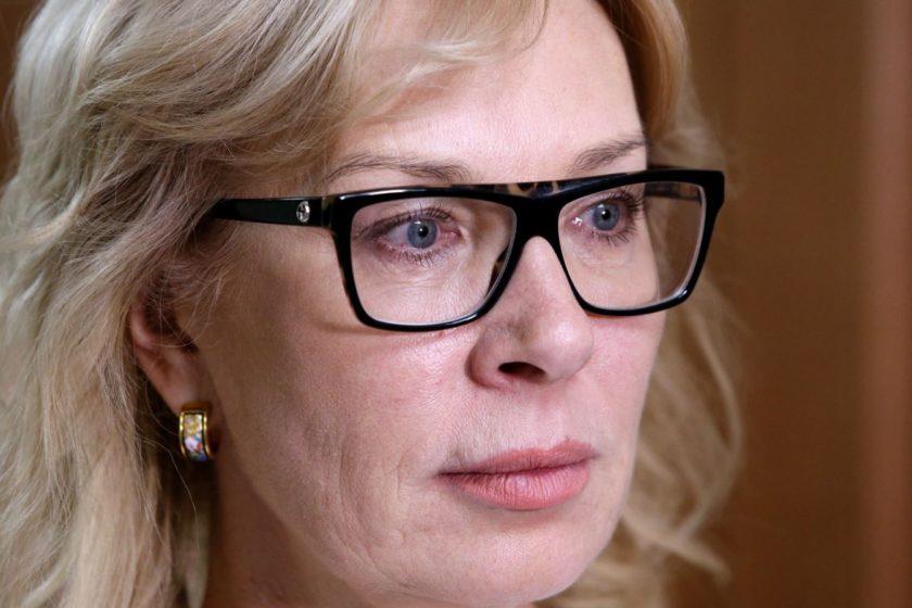 Денисова просит международных правозащитников защитить «Крымскую солидарность»