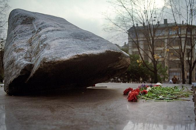 В «Мемориале» заявили, что акция «Возвращение имен» все-таки пройдет у Соловецкого камня