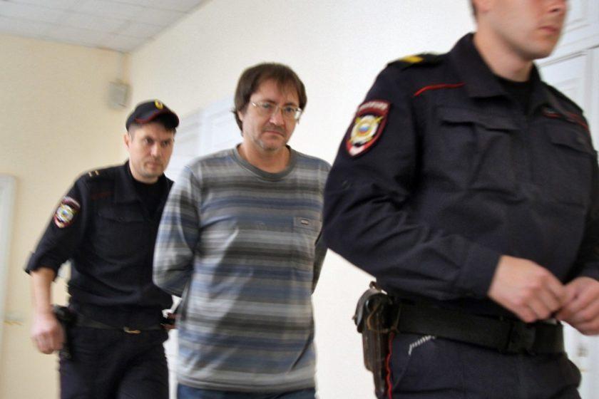 Обвиняемый в призывах к терроризму анархист Илья Романов привел доказательства того, что один из свидетелей оговорил его в суде