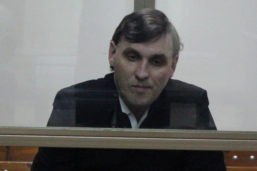 Ukranian consuls can not get access to the witness Chirniya of the Sentsov case