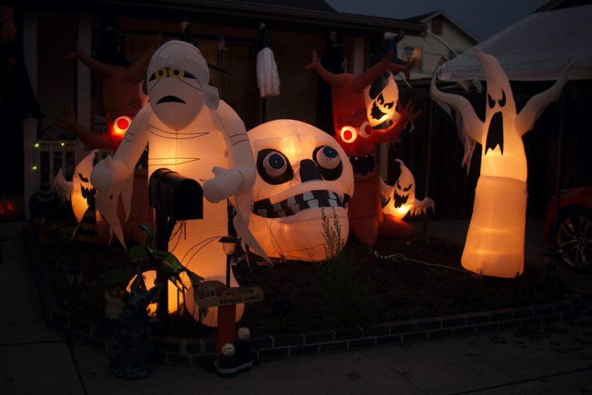 Краснодарские чиновники настоятельно рекомендуют частным организациям не отмечать Хэллоуин