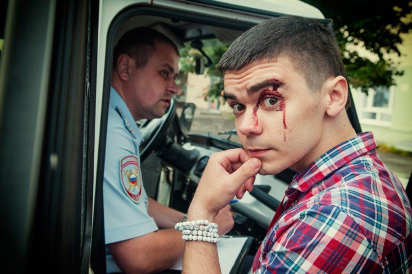 В Костроме шестой раз арестован Александр Зыков