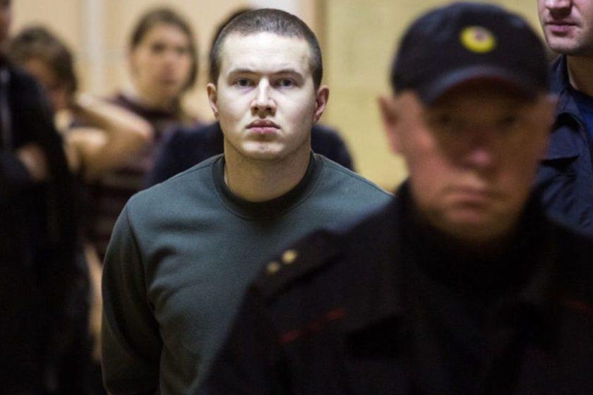 В Петербурге суд оставил в СИЗО обвиняемого по «пензенскому делу» Виктора Филинкова