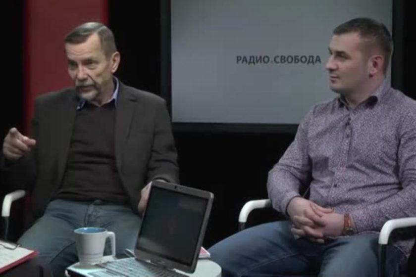 Правозащитника Игоря Нагавкина освободили из-под стражи