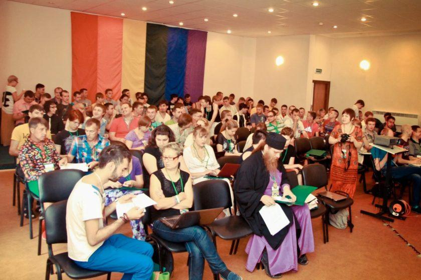 В Москве из-за угроз отменили семейную ЛГБТ-конференцию