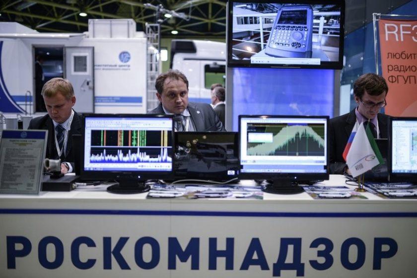 Крымскую правозащитную группу повторно предупредили о запрете публикаций сайта