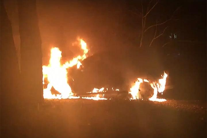 Глава Федерации автомобилистов России рассказал о поджоге его дома в Подмосковье